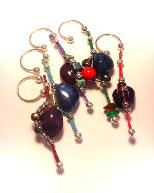 Gems Key Chains $10.00 ea.
